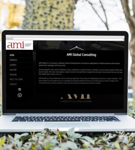 AMI Global Consulting